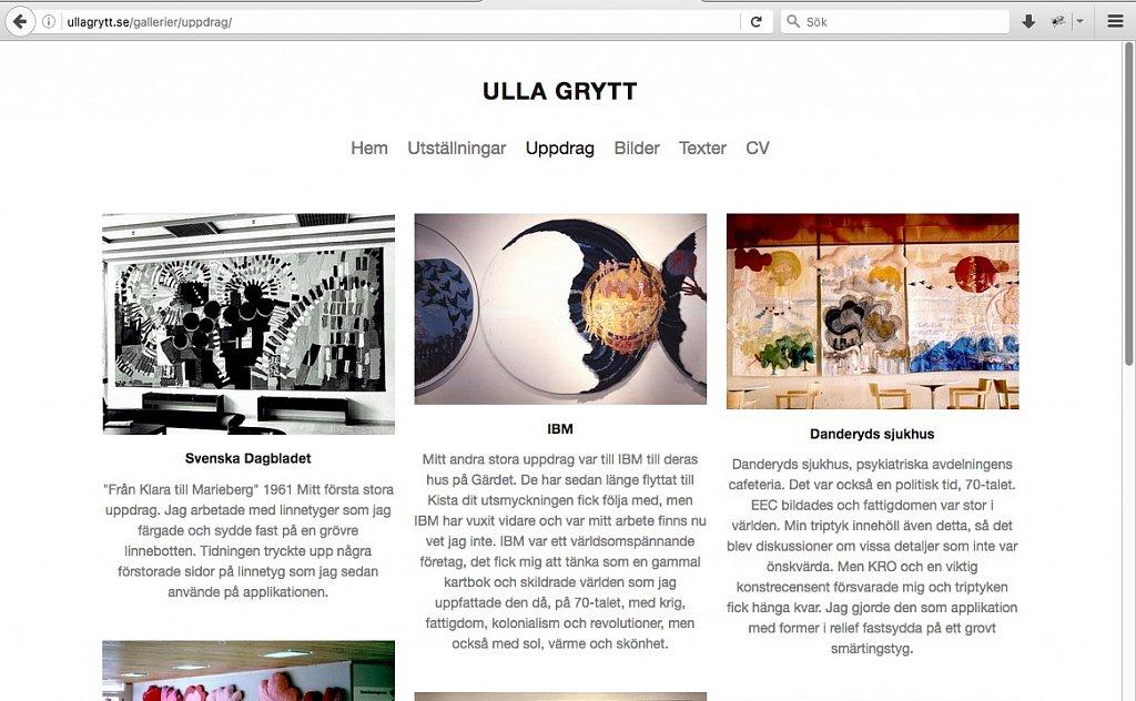 Ulla Grytt