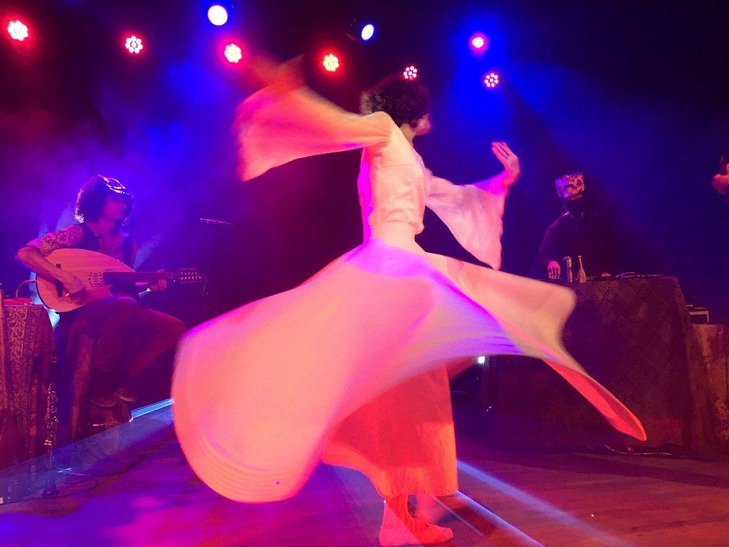 Sufi Experience 2017
